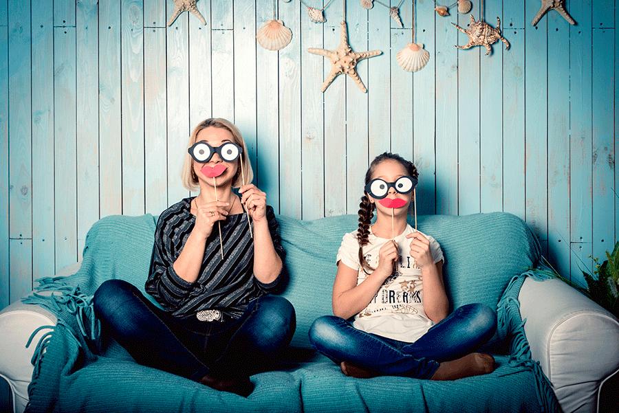 5 hábitos que practican los padres con hijos emocionalmente inteligentes