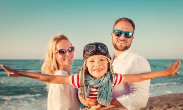 Los padres, los mejores coaches para sus hijos