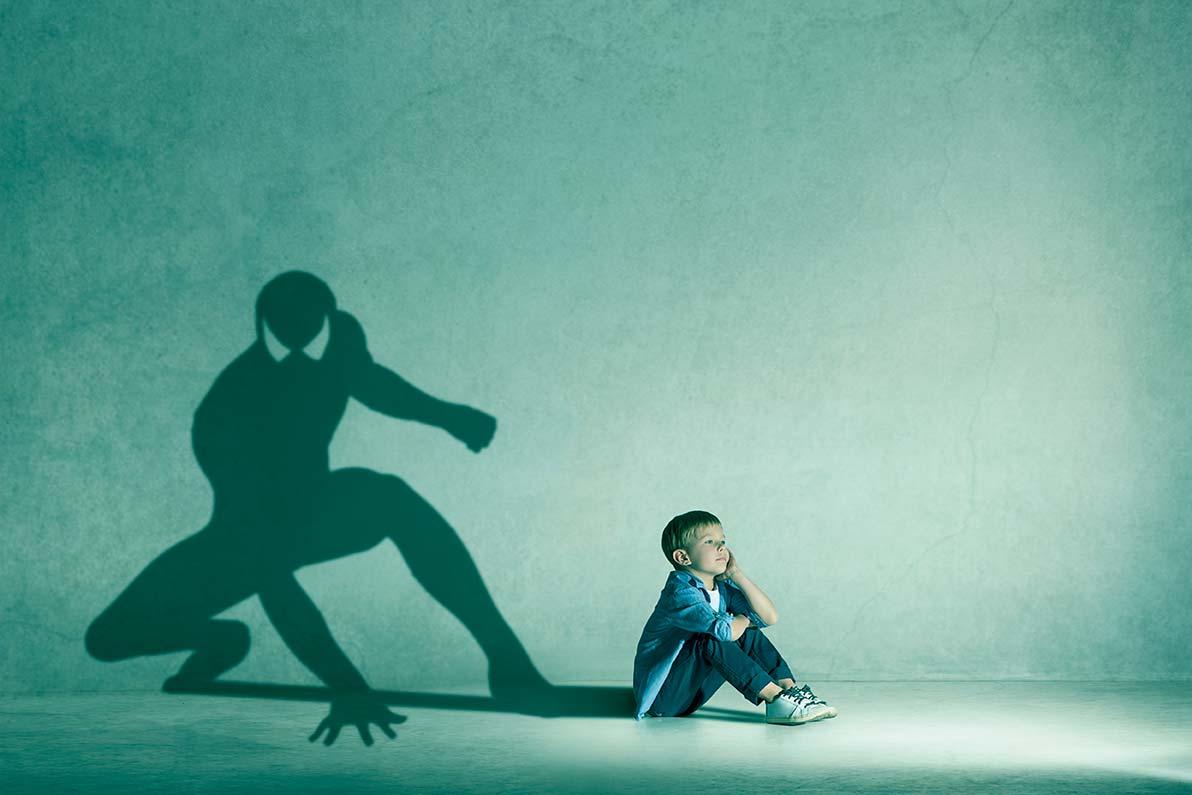 Consejos para mantener la autoestima de tu hijo fuerte
