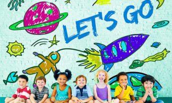 Cómo desarrollar la creatividad y el pensamiento crítico de los niños