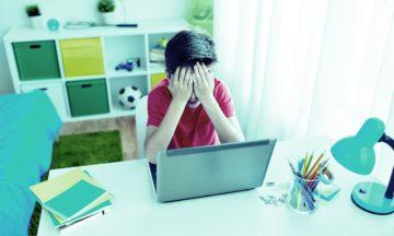 Qué es el ciberbullying y cómo detectarlo