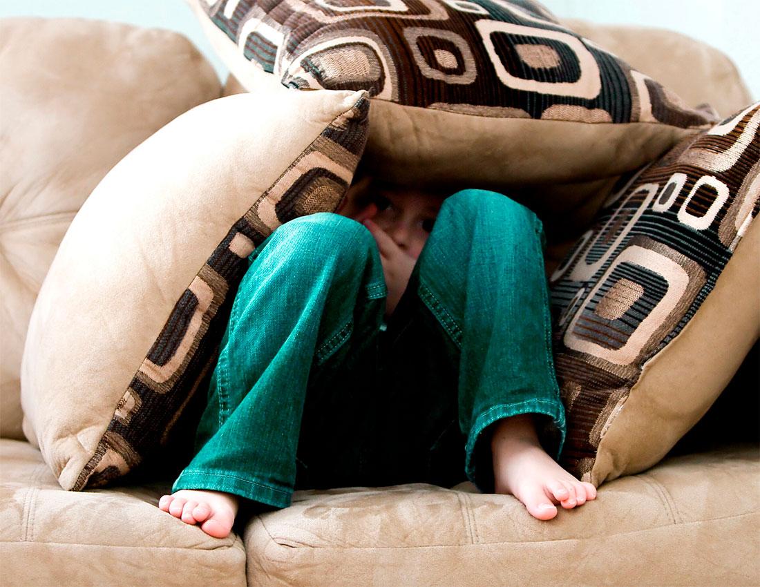 Que no cunda el pánico en los niños (con el Coronavirus)