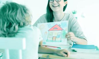 Coaching y orientación familiar a domicilio en Zaragoza