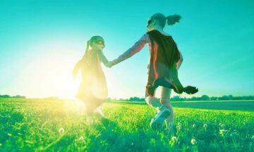 7 claves para reforzar la autoestima de tus hijos y construir un autodiálogo positivo