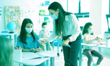 Niños + Covid + Cole ¿Mala combinación? 3 tips para un buen comienzo escolar