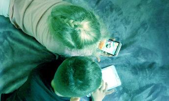 ¿Cómo apoyo a mi hijo a superar las adicciones digitales?
